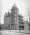 Women's Christian Association Building - Buffalo, NY - 1896.jpg
