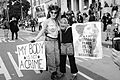 Women's March - Los Angeles, CA - 2017 (32446154926).jpg