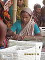 Workshop on handicraft, Sirajganj 07.JPG