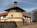 World Horse Welfare headquarters in Sallow Lane - geograph.org.uk - 1762463.jpg