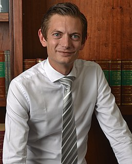 Wouter Wessels South African politician