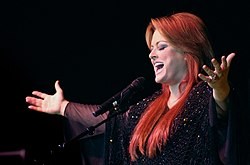 Wynonna Judd Weight Loss Success Story  60 Pound Loss