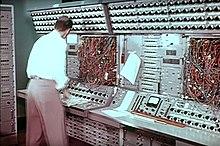Analog computer - Wikipedia