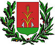 Budapest XV. kerülete címere