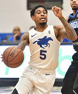 Xavier Munford American basketball player