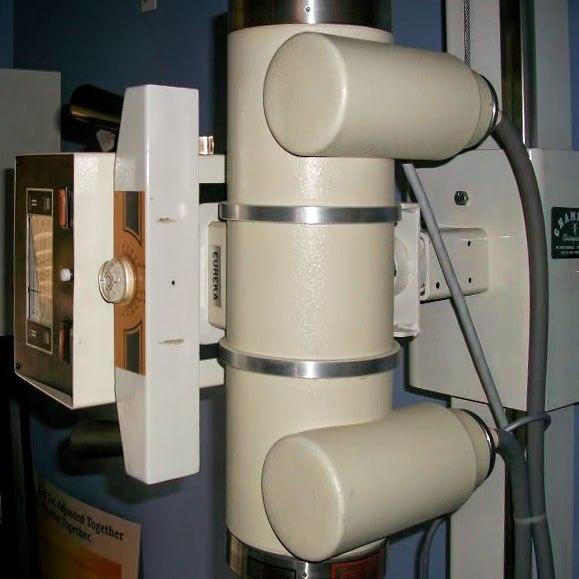 Xray Machine Champion Chiropractic