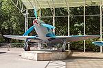 Yakovlev Yak-3 in the Great Patriotic War Museum 5-jun-2014 02.jpg
