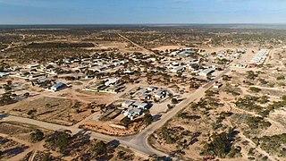 Yalata, South Australia Aboriginal community in western South Australia
