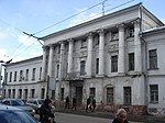 Yaroslavl State University, 6th corpus 1.JPG