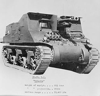 Yeramba - The prototype Yeramba in 1949