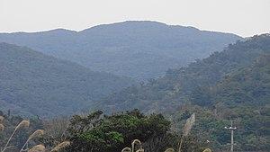 Mount Yonaha - Image: Yonaha dake