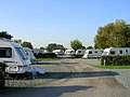 York - Beechwood Grange Caravan Club Site - geograph.org.uk - 75905.jpg