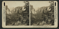 Yosemite Valley from inspiration Point, California, U.S.A, by H.C. White Co..png