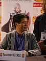 Yoshinori Kitase - Japan Expo 2013 - P1660547.jpg