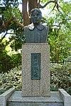 Yoshitoshi Tokugawa Memorial - Yoyogi Park - Tokyo, Japan - DSC05562.jpg