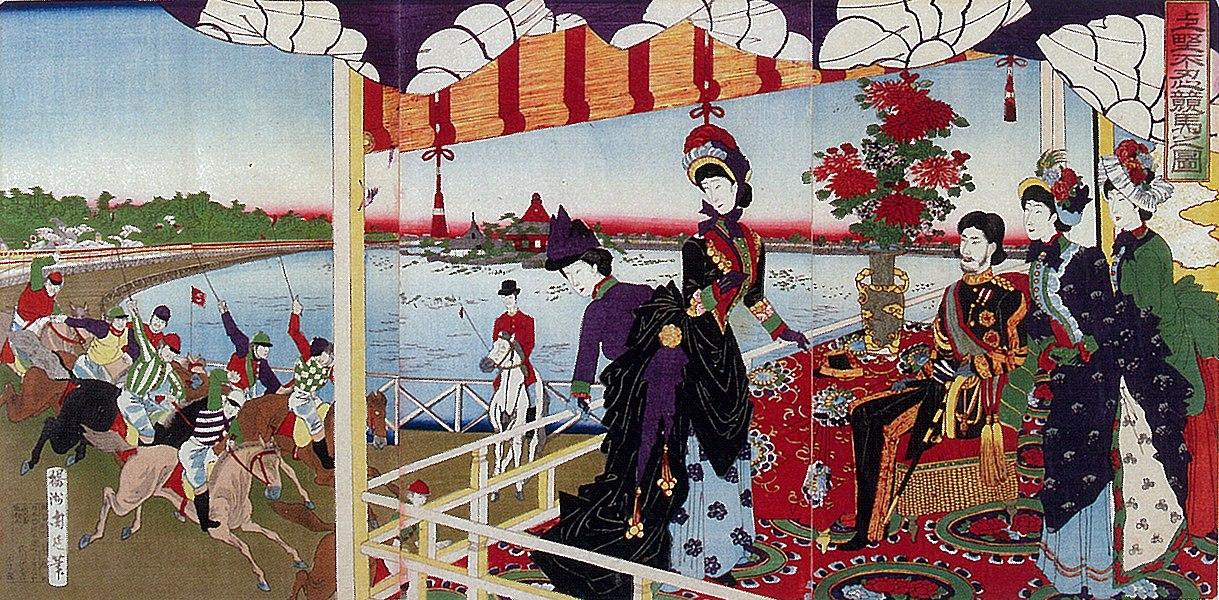 toyohara chikanobu - image 3