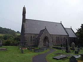 Ysbyty Ifan, parish church of St. John.jpg