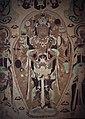 Yulin Cave 39 s wall Thousand-Armed Avalokitesvara (Uighur).jpg