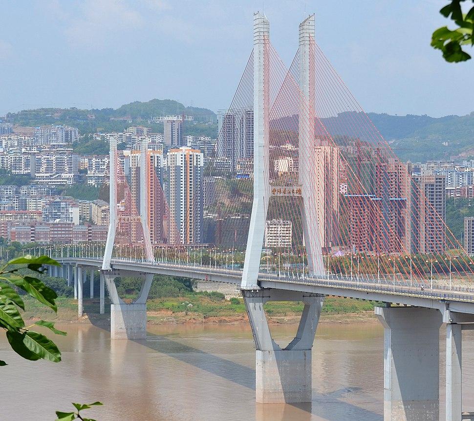 Yunyang Yangtze River Bridge.JPG