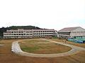 Yurihama town Tomari elementary school.jpg