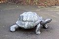 ZSL London - Giant Tortoise sculpture (02).jpg