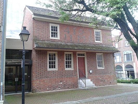 Zachariah Ferris House