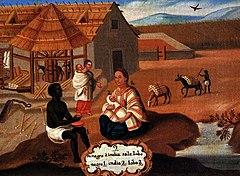 social class system in latin america
