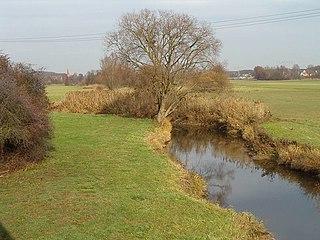 Zenn (river) tributary