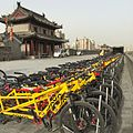 Zhonglou Shangquan, Xi'an, Shaanxi, China - panoramio (18).jpg