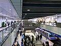 Zhongxiao Xinsheng Station 20101103.JPG