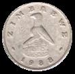 1-Cent-Münze