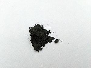 Zinc telluride