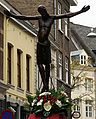 Zwarte Christus van Wyck - stadsprocessie 20100516.jpg