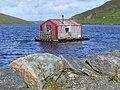 """Boat House"", Voe - geograph.org.uk - 2022987.jpg"