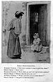 """""""Early responsibilities"""", a drawing from Punch, 1900 Wellcome L0001682.jpg"""