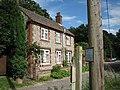 """Five Acres"" in Lower Street - geograph.org.uk - 510118.jpg"
