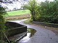 """""""S"""" bend, Camcosy Road - geograph.org.uk - 1559461.jpg"""