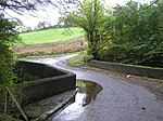 "File:""S"" bend, Camcosy Road - geograph.org.uk - 1559461.jpg"