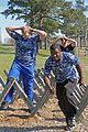'Dog Face' soldiers, Columbus Lions tackle obstacle course 140321-A-IP604-733.jpg