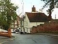 'Jolly Sailor' public house in Church Street - geograph.org.uk - 790952.jpg