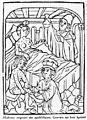 'Medecins soignant des syphilitiques' Wellcome M0006193.jpg