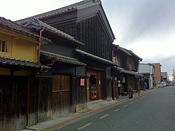 (Other), Mino, Gifu Prefecture 501-3701, Japan - panoramio.jpg