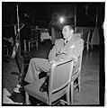 (Portrait of Guy Lombardo, Starlight Roof, Waldorf-Astoria, New York, N.Y., ca. July 1947) (LOC) (5061898649).jpg