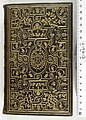 ????????????? ????? ???????, ??????????, ??? ????????? ??????????? ????????, ?????. ??. Aristotelis omnem logicam - Upper cover (c19b11-16).jpg