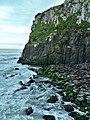 Água do mar nas rochas do Parque da Guarita.jpg