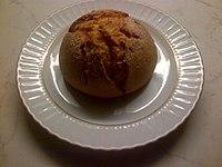 Çörek in a plate.jpg