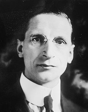 United Kingdom general election, 1918 - Image: Éamon de Valera 02