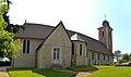 Église Notre-Dame du Mesnil-sur-Blangy. Vue nord-est.jpg