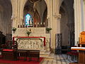 Église Saint-Éloi de Fresnoy-le-Grand (maître-autel).jpg