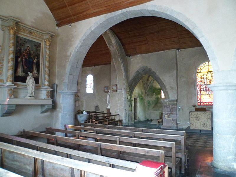 Église Saint-Martin de fr:Dangy